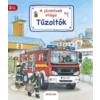 Susanne Gernhauser Tűzoltók - A járművek világa