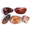 Sütő-ékszer Breccsa jáspis nagy ásvány marokkő