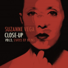 Suzanne Vega Close Up Volume 3 States Of Being LP