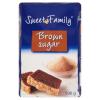 Sweet Family barnacukor 500 g