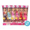 Sweet girl Beauty divatos barbie baba- 7-es számú -Új
