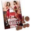 Sweet Xmas - Adventi csokinaptár (75g)