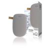 Sweex Hordozható Külső Akkumlátor 10400 mAh USB Szürke