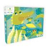Sycomore Puzzle Krokodil 36 db-os Sycomore