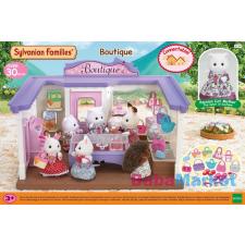 Sylvanian Families Ékszer- és divatbutik szett barbie baba