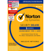 Symantec Norton Security Deluxe 5PC (1 User, 5 Device, 1 Year) 21366023