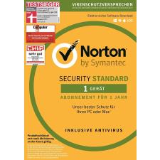 Symantec Norton Security Standard 1PC (1 User, 1 Device, 1 Year) 21366021 karbantartó program