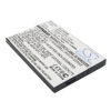 SYMSA63408017 Akkumulátor 1530 mAh