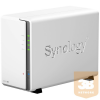 Synology DiskStation DS216se 2-bay, Diskless, Marvell Armada 370 88F6707, 256 MB DDR3, 2xUSB 2.0 Port, max 20TB (2x10TB)