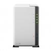 Synology DS216se Hálózati adattároló (NAS) 2 HDD