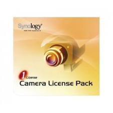 Synology NAS kamera licensz 1 db asztali számítógép kellék