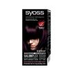 Syoss Color hajfesték Sötét Violett 3-3