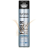 Syoss Fiberflex Flexible Volume Dúsító hajlakk 300 ml