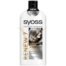 Syoss Renew 7 Complete Repair kondicionáló 500 ml hajbalzsam