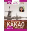 Szafi Fitt holland kakaó zsírszegény (10-12% kakaóvaj tartalom) 200 g