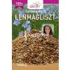 Szafi Fitt zsírtalanított lenmagliszt 1000 g