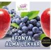 Szafi free áfonya-alma lekvár