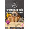 Szafi Free EXPRESSZ lisztkeverék kelesztés nélküli tésztákhoz 5000g (gluténmentes, tejmentes, tojásmentes, szójamentes, vegán)