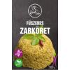 Szafi Free Fűszeres gluténmentes zabköret, 500 g