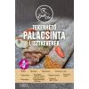 Szafi Free Palacsinta lisztkeverék 1000g (gluténmentes, tejmentes, tojásmentes, maglisztmentes, vegán)