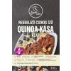 Szafi free quinoa kása alap csoki 300g