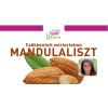 Szafi Free Szafi Reform csökkentett zsírtartalmú mandulaliszt (gluténmentes) 500g