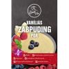 Szafi Free Zabpuding por vanília  - 300g