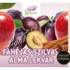 Szafi Reform fahéjas szilva-alma lekvár 350 g