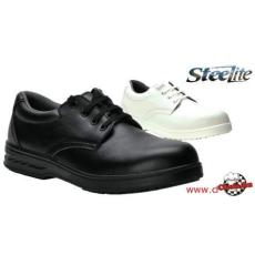 Szakács cipő fekete Steelite™