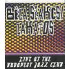 Szakcsi Lakatos Béla Live At The Budapest Jazz Club CD