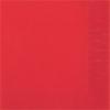 Szalvéta 33x33 cm, 20 db/csg, 3 rétegű piros