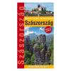 Szászország útikönyv / Hibernia
