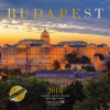 SZÁZSZORKÉP - BUDAPEST - NAPTÁR 2018 (30X30CM)