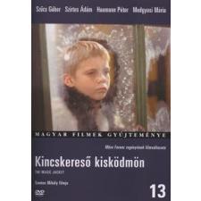 Szemes Mihály Kincskereső kisködmön (DVD) egyéb film