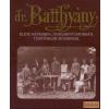 Szent István Társulat dr. Batthyány élete képekben, dokumentumokban, történelmi mozaikkal