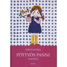 Szepes Mária PÖTTYÖS PANNI NAPLÓJA gyermek- és ifjúsági könyv