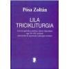 Széphalom Könyvműhely Pósa Zoltán: Lila tricikliturgia