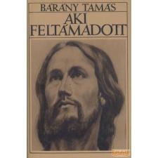 Szépirodalmi Aki feltámadott antikvárium - használt könyv