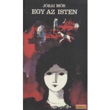 Szépirodalmi Egy az Isten (1979) antikvárium - használt könyv