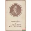Szépirodalmi Könyvkiadó A filológus kalandozásai