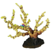 Szer-Ber Csíkos korall akvárium dekoráció
