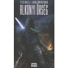 Szergej Lukjanyenko Alkonyi őrség regény