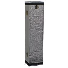 Szigetelés hidraulikus váltóhoz 120/80 hűtés, fűtés szerelvény