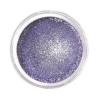 Szikrázó lila Fractal ehető csillámpor