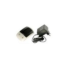 T6 Power JVC BN-V507,JVC BN-V514, BN-V507B, BN-V507U, BN-V514U akku töltő videókamera akkumulátor töltő