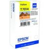 T7014 Y XXL Eredeti Epson tintapatron