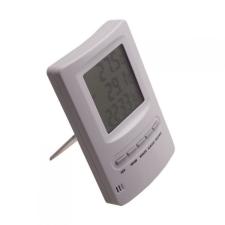T-9232 Digitális vezetékes külső és belső hőmérő órával mérőműszer