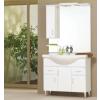 T-BOSS Bianka Elegant 95 komplett fürdőszobabútor