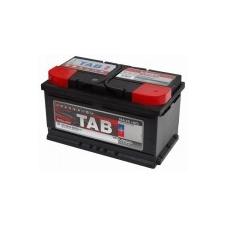 Tab TAB 12V 85Ah 750A Magic akkumulátor 58514 autó akkumulátor