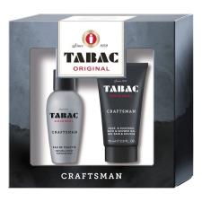Tabac Férfi Parfüm Szett Craftsman Tabac EDT (2 pcs) kozmetikai ajándékcsomag